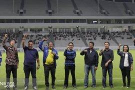 Balikpapan siap jadi tuan rumah pembukaan Liga Indonesia 2