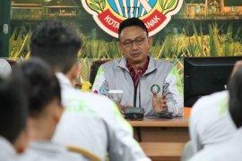 Kota Pontianak targetkan juara umum Popda Kalbar