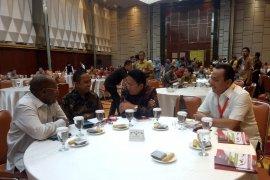 Ketua DPRD hadiri Sosialiasi Permendagri tentang penyusunan APBD 2020