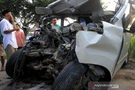 Kecelakaan lalu lintas di Aceh Timur