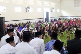 Persiapan pemberangkatan calon haji Kabupaten Mojokerto 95 persen