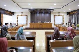 Gubernur Arinal Djunaidi Sidak Bapenda Provinsi Lampung