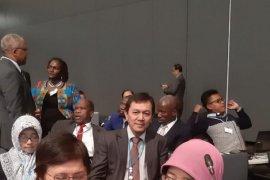 """Dalam UNFCCC, Indonesia usung """"blue carbon"""" kurangi emisi karbon"""