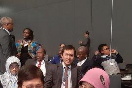 """Indonesia usung """"blue carbon"""" kurangi emisi karbon UNFCCC"""