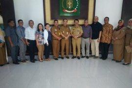 USAID Jalin terapkan P4K di Kabupaten Langkat