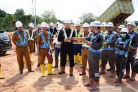 TPA Talang Gulo diproyeksikan hasilkan kompos dan gas metan