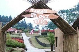 Desa ini dikunjungi 40.250 wisatawan selama libur Lebaran