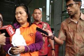 KPK panggil dua anggota Komisi VI DPR, saksi kasus suap