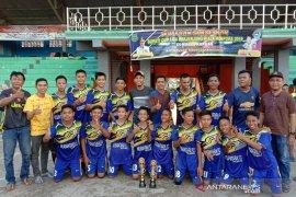 Bandung jadi tuan rumah liga sepak bola Piala Menpora U-17 Putri