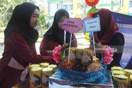 Mahasiswa FTP Unej tampilkan inovasi produk pangan lokal