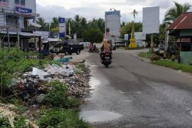 Ini alasan warga tumpukkan sampah di Telok Melano