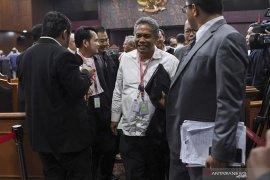 Sidang MK, Luhut: kehadiran saksi dan ahli untuk penegasan