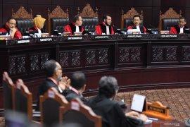 Sidang MK - Karena alasan ini, Ma'ruf dinyatakan tidak melanggar ketentuan Pemilu