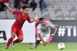 Indonesia satu grup dengan Thailand-Vietnam-Malaysia-UAE di kualifikasi PD 2022