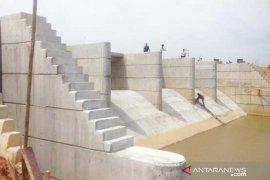 Pembangunan Bendungan Lawe-Lawe di Penajam segera dilanjutkan