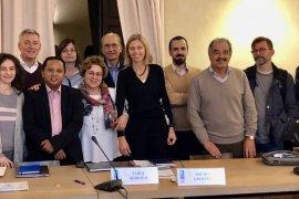 Dosen UMM rambah riset internasional demi kampanye perdamaian dunia