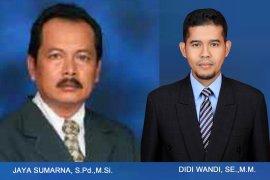 Jaya-Didi didorong maju pada Pilbup Pandeglang