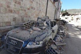 11 orang tewas akibat gempa di China