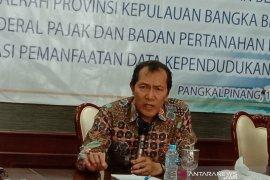 KPK tindaklanjuti laporan perambahan hutan di Babel