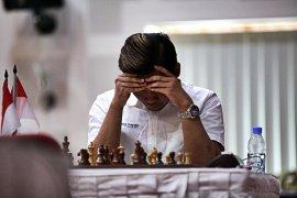 Remis massal di babak sembilan turnamen catur internasional