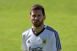 Kata Messi: Copa Amerika baru dimulai
