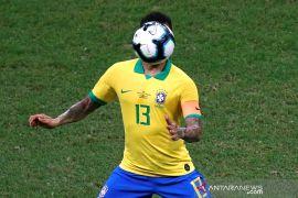 Tiga gol dianulir, Brasil ditahan imbang Venezuela tanpa gol