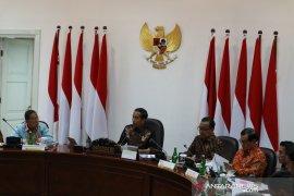 Presiden Jokowi akan angkat isu ekonomi dan lingkungan dalam KTT ASEAN