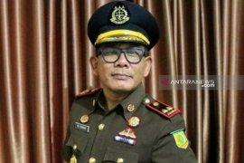 Jaksa tahan empat tersangka korupsi di Kota Subulussalam Aceh