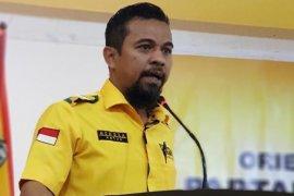 Aktivis HAM Aceh mendukung wacana Jokowi jadikan Menteri dari aktivis 98