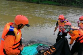 Dua remaja tenggelam di Sungai Citepus Sukabumi