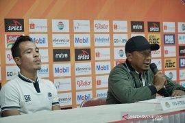 Rahmad Darmawan mengaku kaget tiba-tiba diputus kontrak Tira Persikabo