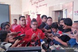 Megawati akan tetap pimpin PDI Perjuangan?