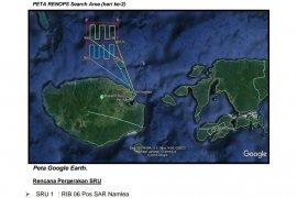 Pencarian nelayan hilang di perairan pulau Buru masih nihil