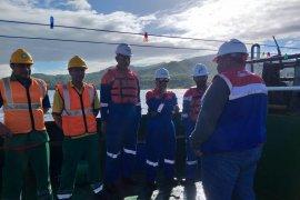 Pertamina pastikan distribusi BBM ke kabupaten SBB aman