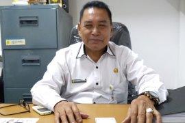 Sekretariat DPRD Banjarmasin sebar undangan pelantikan