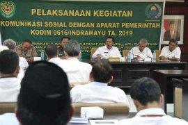 Bupati Indramayu: Camat harus turun desa antisipasi kekeringan