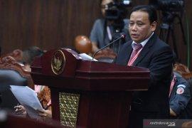 Sidang MK, Jawaban untuk dalil Prabowo-Sandi