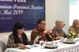 OJK:  Kinerja Perbankan triwulan I/2019 di Banten terus tumbuh