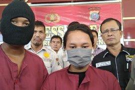 Kronologi tewasnya Santi Devi Malau karyawati BSM Tapteng hingga pelaku tertangkap di Medan