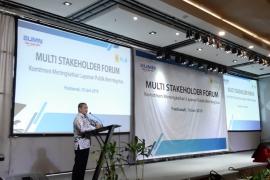 PLN Regional Kalimantan terus tingkatkan layanan publik berintegritas