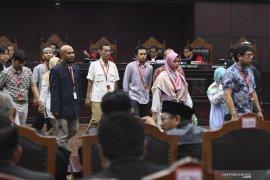 Saksi Prabowo-Sandi dinilai justru untungkan KPU