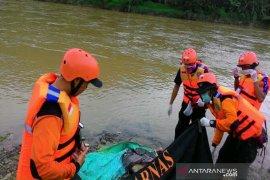 Tragis, dua remaja tewas tenggelam di Sungai Citepus Sukabumi