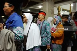 318 calon haji asal Ngawi lunasi BPIH
