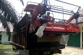 Distan Mukomuko batal beli alat mesin pertanian