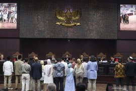 Sidang MK - Saksi Prabowo-Sandi ngaku diintimidasi