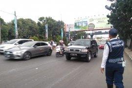 Beban Jalan Daan Mogot berkurang setelah perimeter selatan dibuka
