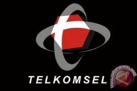 Jaringan Telkomsel berangsur pulih setelah terdampak pemadaman