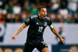 Meksiko kalahkan Kanada 3-1 pada Piala Emas