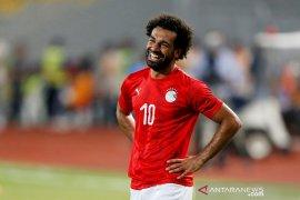 Salah ingin tularkan kesuksesan Champions ke Mesir