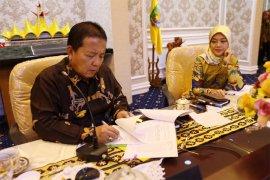 Pemprov Lampung Sepakat Membayar Hutang Dana Bagi Hasil